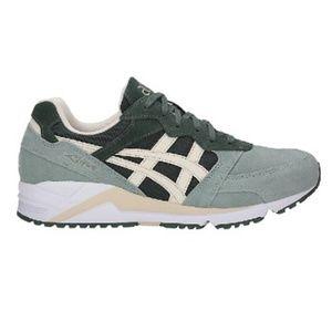 ASICS GEL-LIQUE Dark Forest/Birch Athletic Shoes